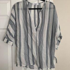 Cotton blouse- Never worn